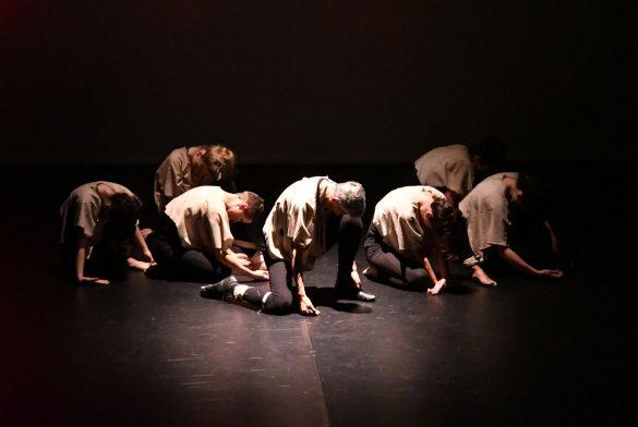 Danse moderne